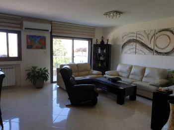 AMAZING apartment, 140SQM , prime location,beautiful view of Jerusalem