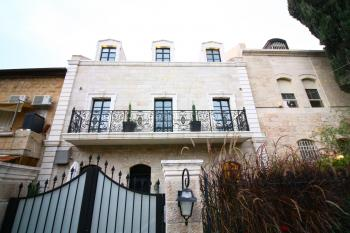 THE MOST LUXURIOUS AND BREATHTAKING HOUSE FOR SALE IN SHAAREI CHESED!