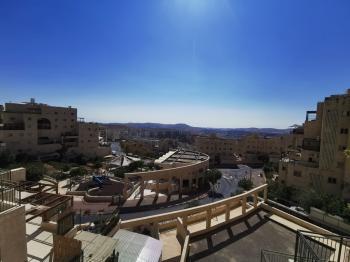 Har Choma - Chomat Shmuel - 4 rm + Panoramic View