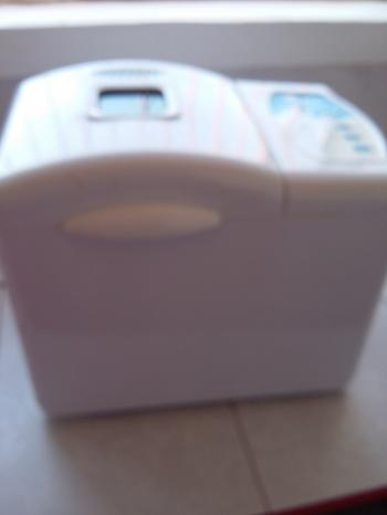 Morphy Richards bread-maker (model 48220-1/92000)