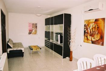 Don�t Miss The Opportunity-New Apartment In A Tama 38 Building In Baka!