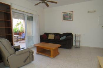 Furnished 3 bedroom for rent in New Arnona