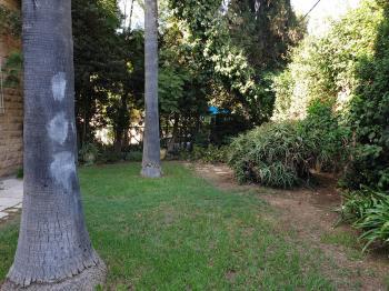 Garden Apartment, Garden 300 sq m