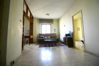 PRICED REDUCED!!!    LOVELY, 2-ROOM APARTMENT FOR SALE IN JERUSALEM CITY CENTER