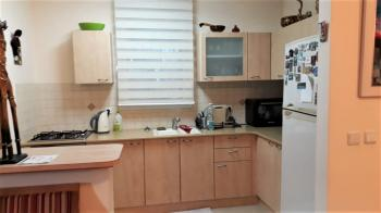Charming two bedroom for sale in new Arnona