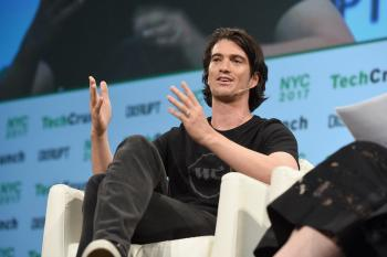 Adam Neumann makes personal visit to Israel after WeWork ouster