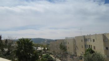 4 Rooms with Great Views in Givat Masua
