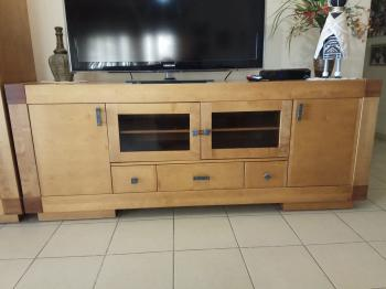 Entertainment Center - Storage Cabinet - Sideboard