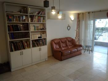 Passover Rental in Central Katamon (2 bedrooms)