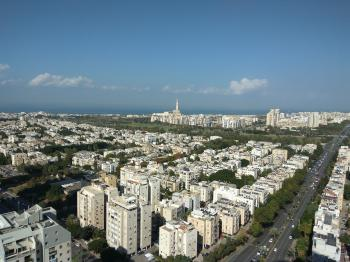 Colu and Tel Aviv Municipality Create a Winning Program