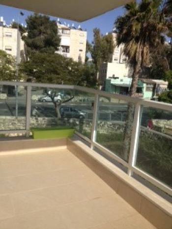 Mekor haim 4 room apartment