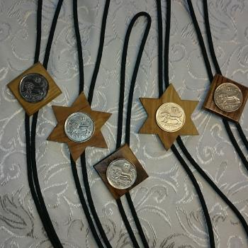 Bolo Ties - Gifts for Men or Women
