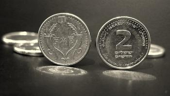 How the shekel made Israelis 40% richer in a decade