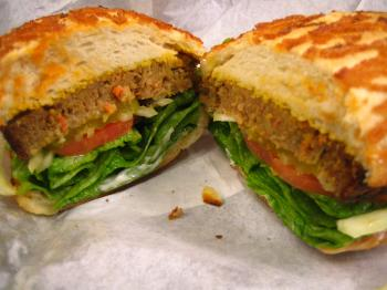 'Shark Tank' judges in a frenzy over Jewish mom's meatless Unreal Deli