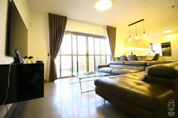 AMAZING Penthouse duplex, Two suites, stunning views!!!