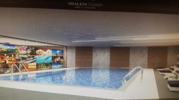 New Apartment + Pool + Gym + Doorman