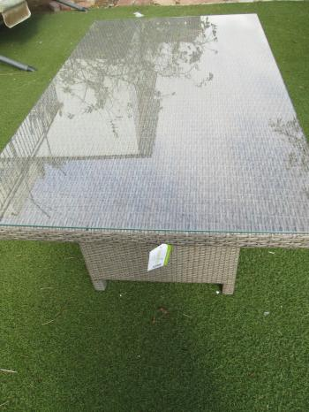 New Outdoor Table for sale