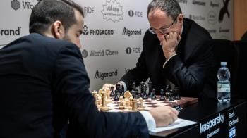 In chess, Israel has become a powerhouse in training