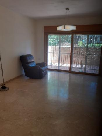 For Rent in Jerusalem Israel in the City Center border of Nachlaot Neighborhood /3 Bedroom Apartmen