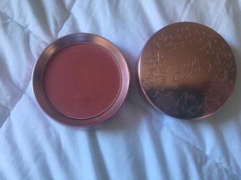 100% Pure Fruit Pigmented Natural Blush