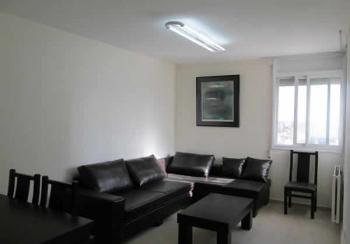 Renovated, Furnished and full of light in wolfson tower
