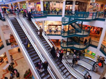 Malls look beyond retail to bring in traffic as Israelis do more shopping online