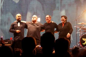 The Pixies are coming to Tel Aviv once again!