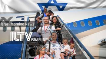 2019 sees rise in immigration to Israel