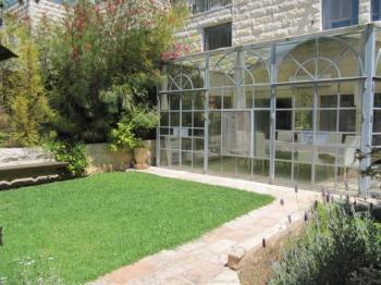 For Sale in Jerusalem,Ein Karem an Ottoman House With Vaulted Ceilings