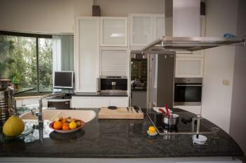 For Sale in a Demanding High Class Location in Jerusalem in the Rechavia Neighborhood 3 Apartments