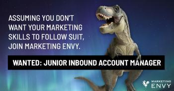 Junior Inbound Marketing Manager