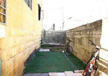 Exclusive !!!   A Bright 3 Room Apartment For Sale In Nachlaot!