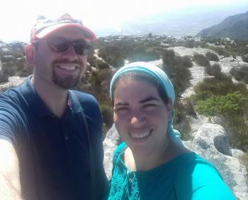 BDE: Hayley Sevitz Varenberg dies in Egged bus crash