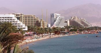 Eilat's Texas Ranch to be replaced by water park