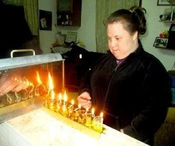 Chanukah Lights the Way