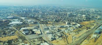 Tel Aviv housing prices triple those in Beersheva