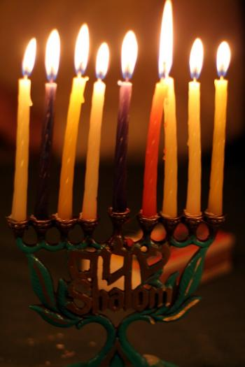 MORE MENORAH FIRES: Two Jerusalem Apartments Completely Burned Due To Menorahs Left Unattended