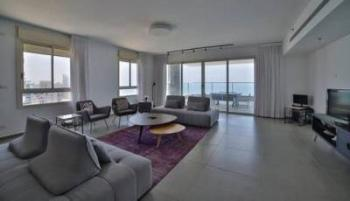 AMAZING penthouse, First line to the sea,210SQM