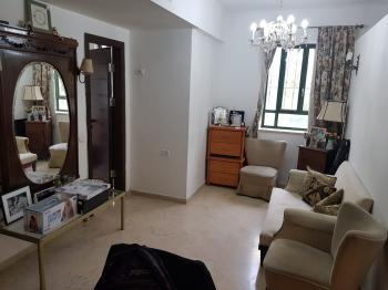 2 room apartment for rent in kiryat moshe