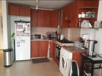 ₪2700Beautiful 3 Room Apt With Private Entrance Through Front Yard For Rent In Neve Daniel