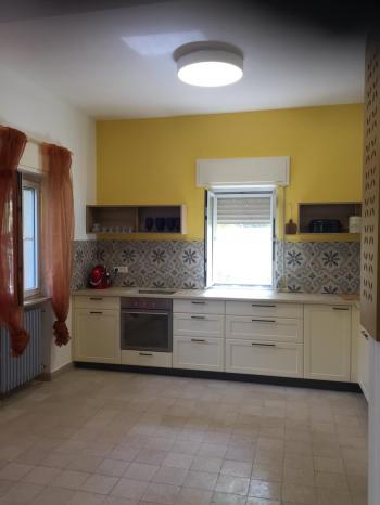 Quiet Renovated Apartment in Rehavia