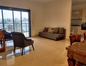 A furnished spacious beautiful 4 room apartment in Hasofet Haim Cohen for rent!