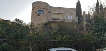 Boustenai - Old Katamon