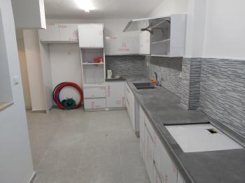 Refurbished apartment-4.5 rooms