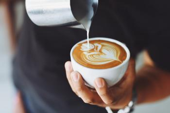 Israelis consume more than 4 kg. of coffee per year