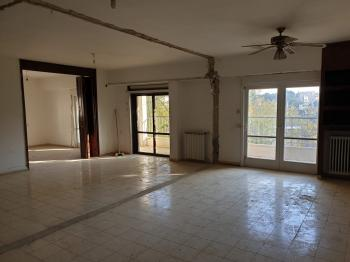 For Sale in Jerusalem Alfasi a 7 Room Penthouse Apartment in a Small High Standard Building