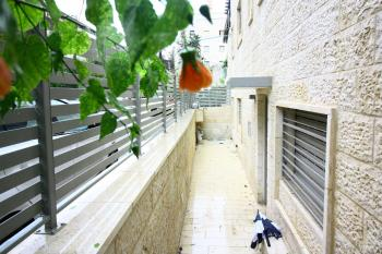 A Brand New Duplex For Sale In Katamon!
