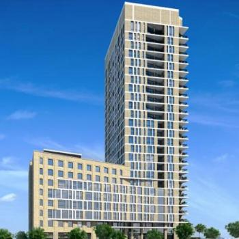 J-Tower 2,3,4,5 Rooms NEW