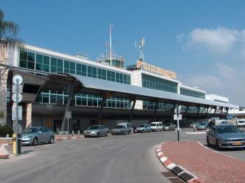 Ben Gurion Airport's Terminal 1 to close to international flights for Holocaust event