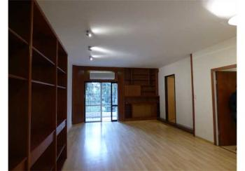 spacious 4 rooms on Sokolv ST